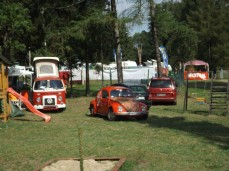 Zlot VW Garbus